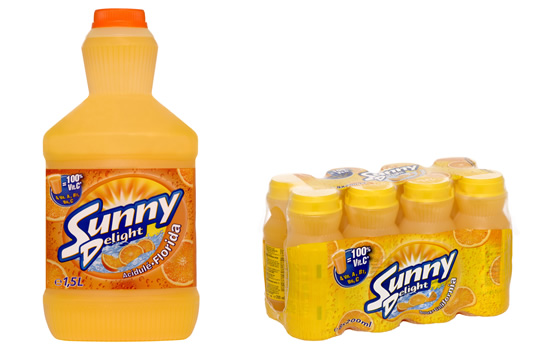 Now I know you can still get Sunny Delight in the shops today,